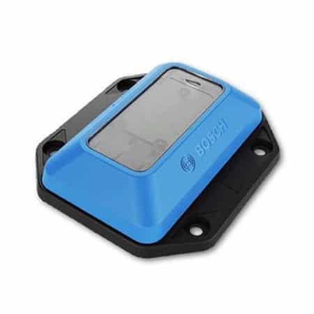 Bộ ghi nhiệt độ, độ ẩm, nghiêng, sốc Bosch TDL110 (cho kho lạnh, xe chở hàng, văn phòng,... )