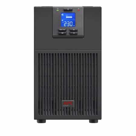 Bộ lưu điện APC Easy UPS On-line Ext No Battery SRVPM10KIL