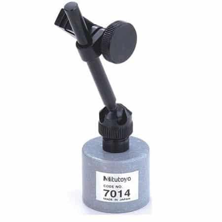 Đế từ mini MITUTOYO 7014 (ø6mm,ø8mm)