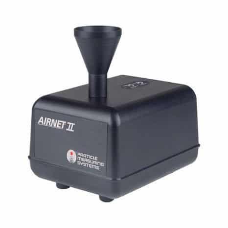 Thiết bị đếm hạt tiểu phân 4 kênh PMS Airnet II 510-4