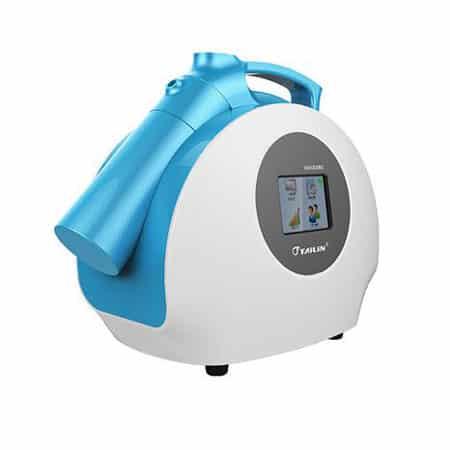 Máy phun sương khô khử trùng cầm tay FHP3 – FHP3 Smart Portable Dry Fogger