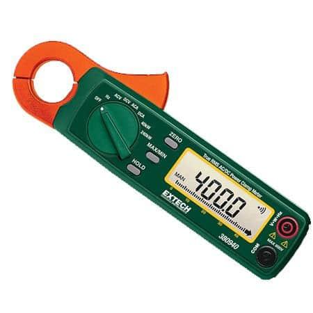 Ampe kìm đo công suất AC Extech 380940