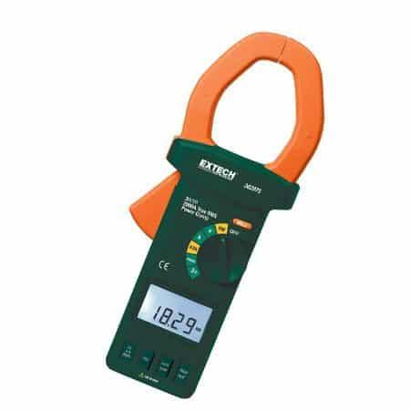 Ampe kìm đo công suất Extech 382075