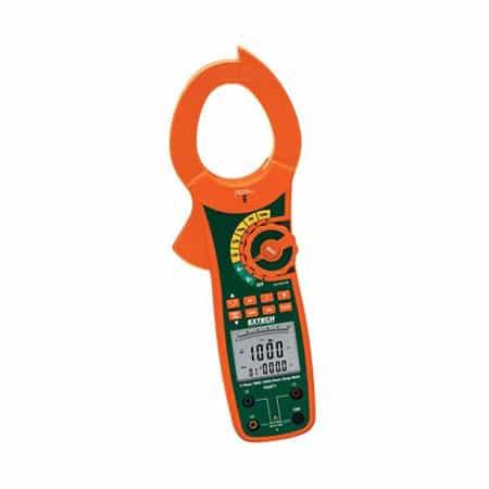 Ampe kìm đo công suất AC Extech PQ2071