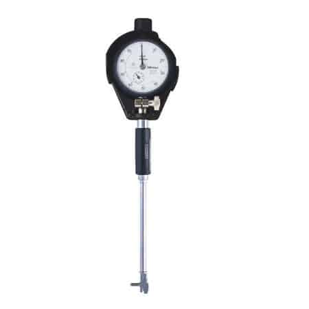 Đồng Hồ Đo Lỗ Nhỏ MITUTOYO 511-204 (10-18.5mm/0.01, bao gồm đồng hồ so)