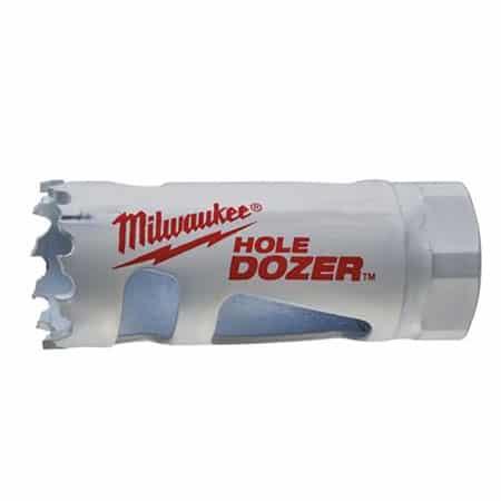 Lưỡi khoét lỗ Milwaukee 22mm