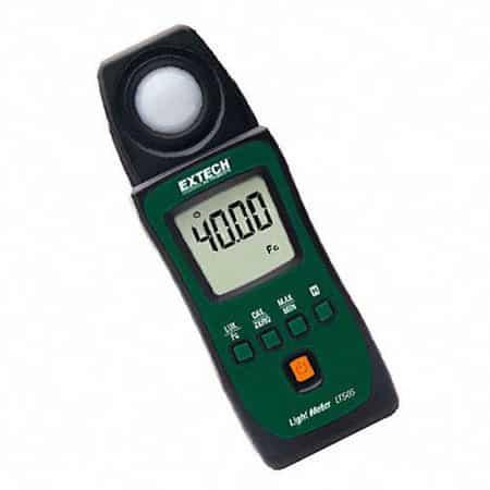 Máy đo ánh sáng Extech LT505