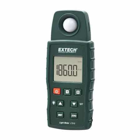Máy đo cường độ ánh sáng Extech LT510 (0 ~ 20,000Lux)