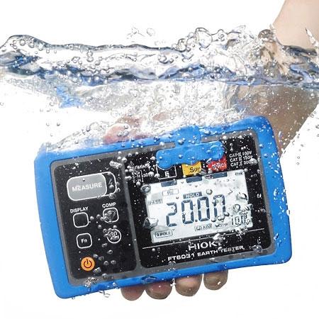 Máy đo điện trở đất Hioki FT6031-50 (1)