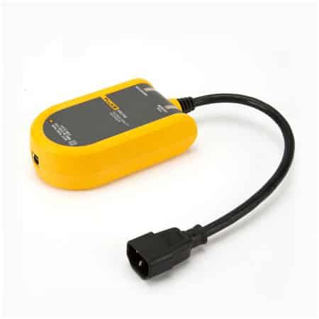 Máy ghi chất lượng điện một pha Fluke VR1710 (2)