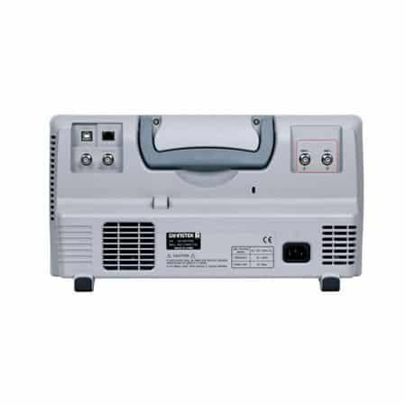 Máy hiện sóng kỹ thuật số GW Instek MDO-2202AG (2)