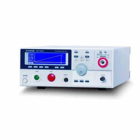 Máy kiểm tra an toàn điện GW Instek GPT-9901A