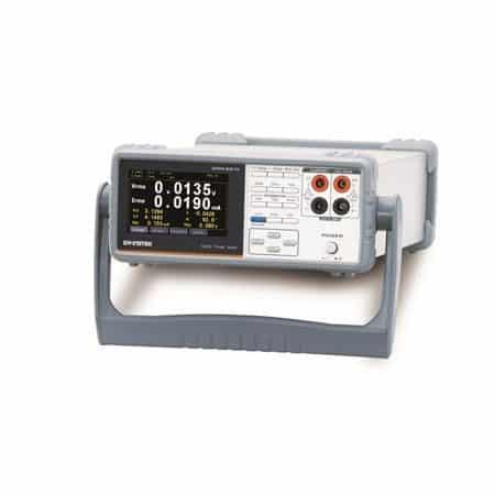 Máy phân tích công suất AC/DC GW Instek GPM-8213
