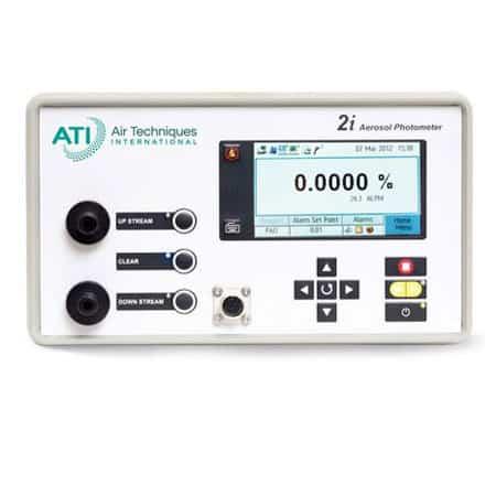 Quang Kế Sol Khí Kỹ Thuật Số 2i ( 2i Digital Aerosol Photometer)